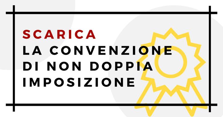 Convenzione di non doppia imposizione tra Italia e Portogallo