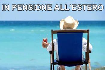 Come trasferire la pensione all'estero
