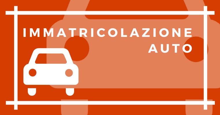 Immatricolazione auto in Tunisia