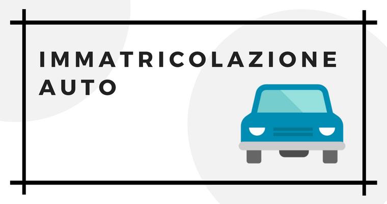 Immatricolazione auto in Portogallo