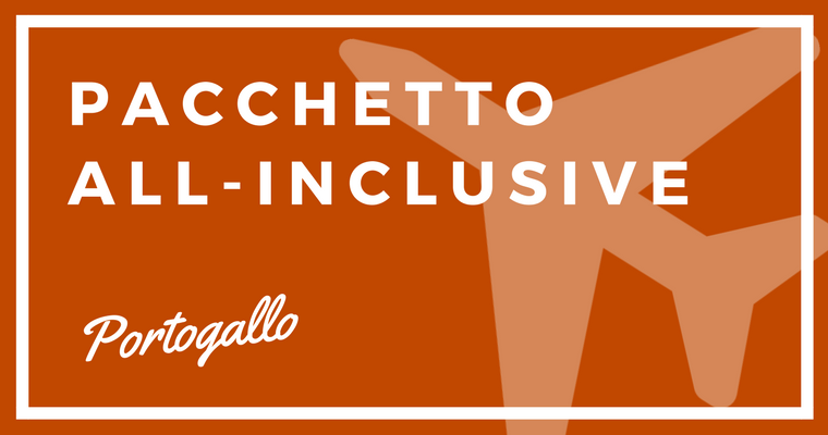 "<div align=""center""><font size=""+3"">Pacchetto All-Inclusive</font></div>"