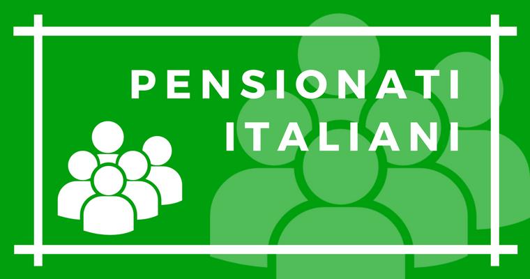 Pensionati italiani in Tunisia