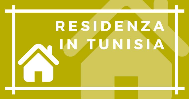 Residenza in Tunisia