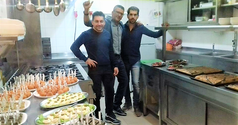 migliore ristorante italiano in algarve