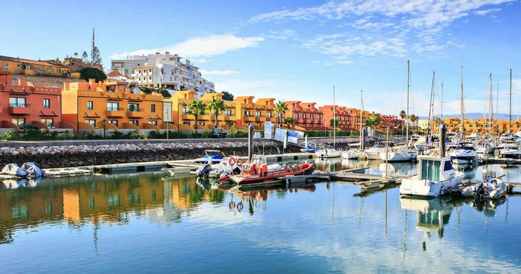 10 motivi per trasferirsi in Algarve