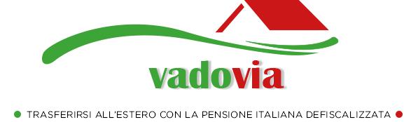 Trasferirsi all'estero con la pensione defiscalizzata