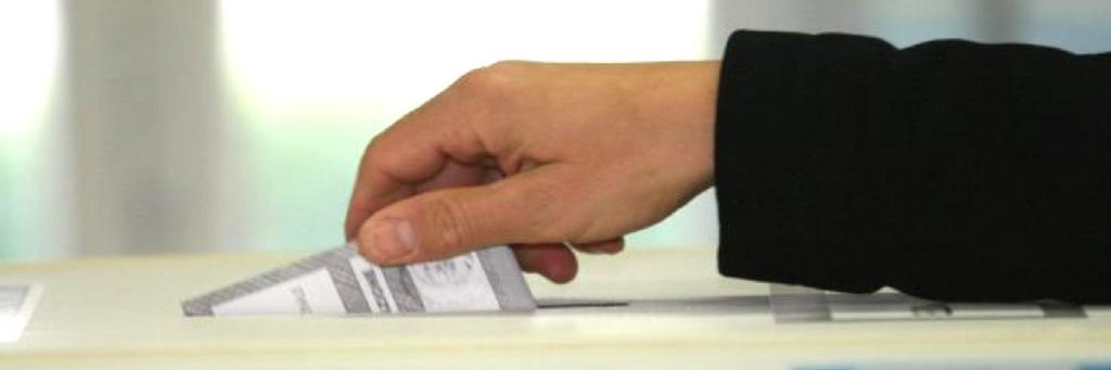 Elezioni politiche marzo 2018