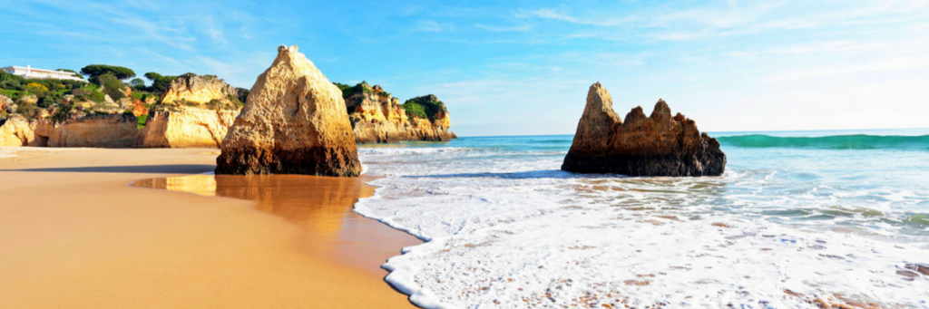 Praia De Alvor