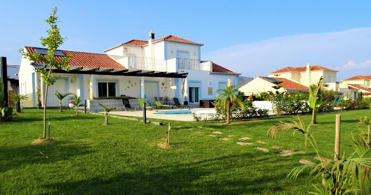 Villa in affitto a Quelfes: offerta speciale!