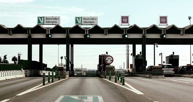 Come pagare il pedaggio in Portogallo con targa italiana