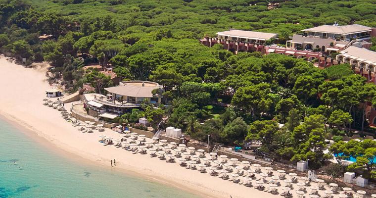 Forte Village Resort - Miglior resort 2019