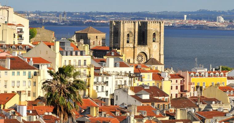 Migliore meta turistica del mondo - Portogallo